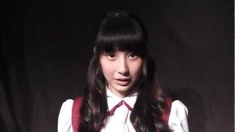 【まなこ】DANCEROID第3期メンバーオーディション 2012.10