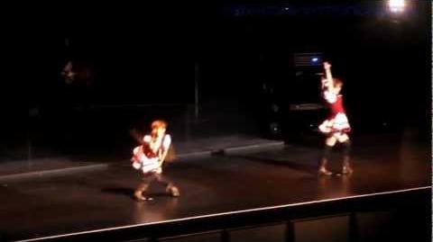 1of8 AX 2011, DANCEROID LOL -Lots Of Laugh- (MIKUNOPOLIS opening act)