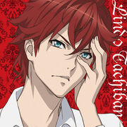 Dance With Devils Character Single 3 Lindo Tachibana