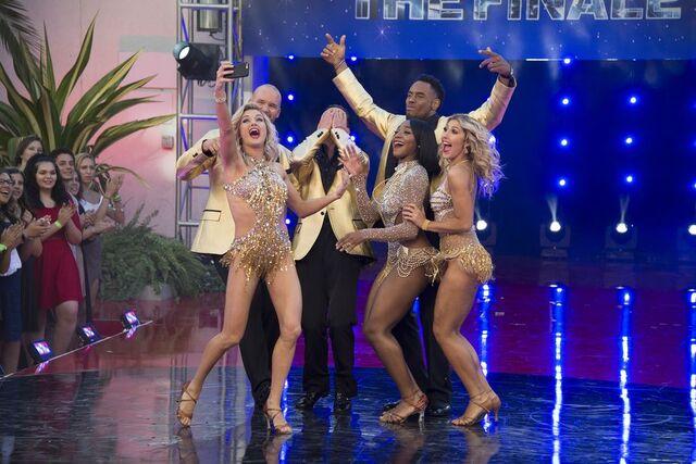 File:David Lindsay Normani Val Rashad and Emma S24 Week 10 Finale Night 2 1.jpg
