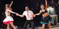 Trio Dances