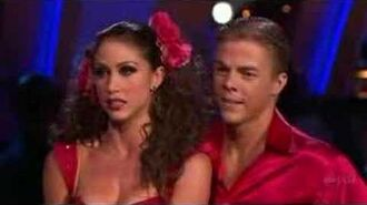Dancing with the Stars 7(2) - Shannon Elizabeth