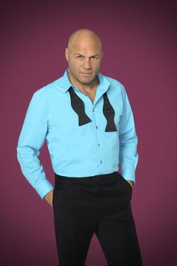 Randy Couture S19