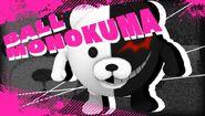 Ball Monokuma Intro English