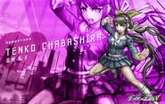 Digital MonoMono Machine Tenko Chabashira PC wallpaper