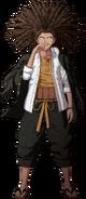 Yasuhiro Hagakure Fullbody Sprite (17)