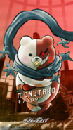 Digital MonoMono Machine Monotaro Monotarou iPhone wallpaper