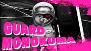 Guard Monokuma