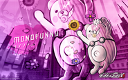 Digital MonoMono Machine Monofunny Monophanie PC wallpaper