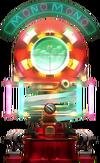 MonoMono Machine Danganronpa V3 Transparent