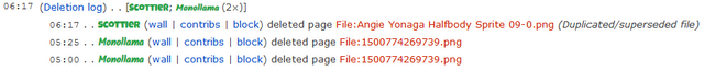 File:Admin Post Double Image Screenshot Deletion.png