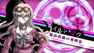 New Danganronpa V3 Miu Iruma Introduction (Trial Version)