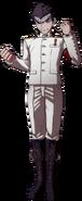 Kiyotaka Ishimaru Fullbody Sprite (4)