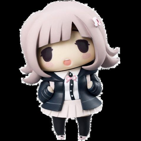 File:Furyu Minna no Kuji Minifigures Chiaki Nanami.png