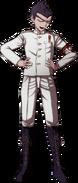 Kiyotaka Ishimaru Fullbody Sprite (18)