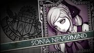 Danganronpa 2 Sonia Nevermind True Intro English