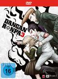 Danganronpa The Animation German Volume 3 DVD