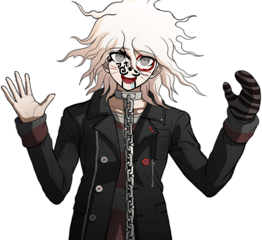 File:Nagito Komaeda The Servant Halfbody Sprite (11).png
