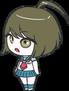 Danganronpa Another Episode Komaru Naegi Chibi 10