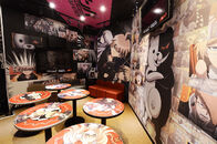 The Danganronpa Cafe Apperance (5)