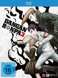 Danganronpa The Animation German Volume 3 BluRay