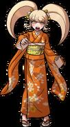 Hiyoko Saionji Fullbody Sprite (10)