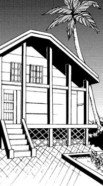 File:Beach house in the manga.png