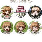 Priroll Chihiro Fujisaki Macarons Design