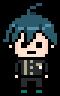 File:Shuichi Saihara Bonus Mode Pixel Icon (1).png