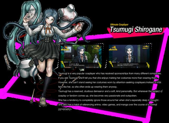 File:Tsumugi Shirogane Danganronpa V3 Official English Website Profile.png