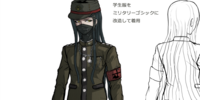 Gallery:Korekiyo Shinguji