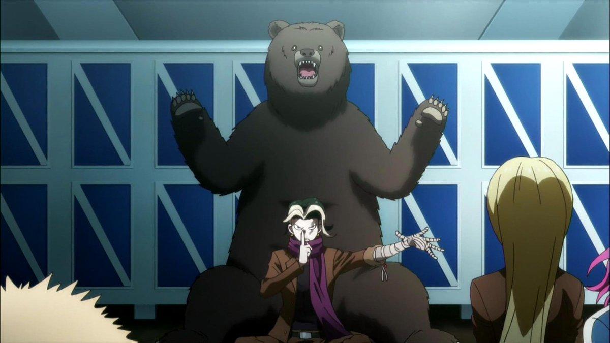 Tanaka's Grizner