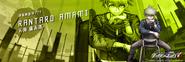 Digital MonoMono Machine Rantaro Amami Twitter Header
