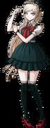 Sonia Nevermind Fullbody Sprite (22)