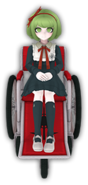 Monaca Towa Fullbody 3D Model (2)