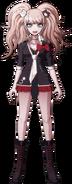 Junko Enoshima (DR2) Fullbody Sprite (18)