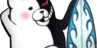 Hidden Monokumas/Danganronpa 2