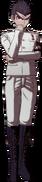 Kiyotaka Ishimaru Fullbody Sprite (15)