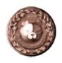 Monocoins in Danganronpa 1 Trial Version