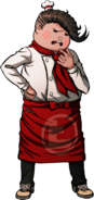 Teruteru Hanamura Fullbody Sprite (13)