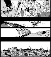 Danganronpa Killer Killer Chapter 3 The Tragedy