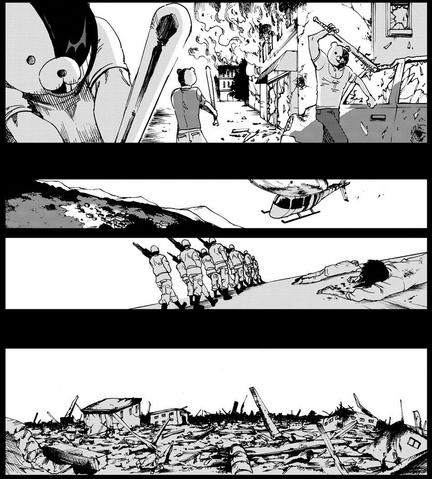 File:Danganronpa Killer Killer Chapter 3 The Tragedy.png