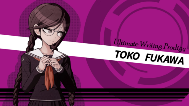 File:Danganronpa 1 Toko Fukawa English Game Introduction.png