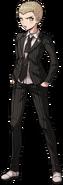 Fuyuhiko Kuzuryuu Fullbody Sprite (2)