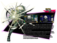 K1-B0 Keebo Kiibo Ki-Bo Danganronpa V3 Official English Website Profile