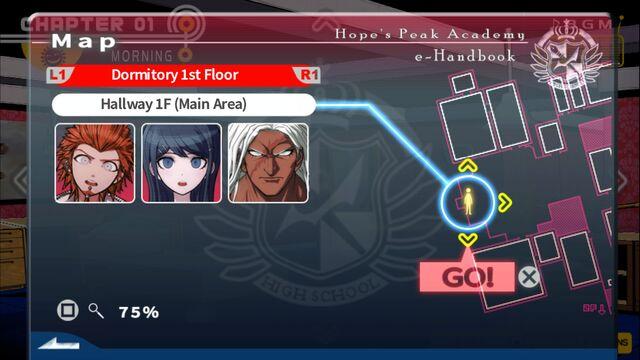 File:Danganronpa 1 FTE Guide Locations 1.2 Leon Sayaka Sakura.jpg