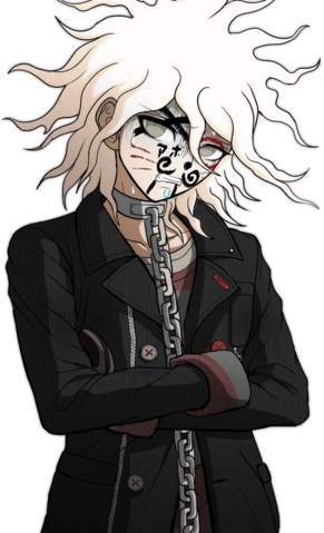 File:Nagito Komaeda The Servant Halfbody Sprite (13).png