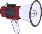 Danganronpa Another Episode Megaphone Hacking Gun 01