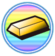 Danganronpa 2 Magical Monomi Minigame Collectibles Monomi Gold