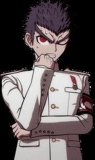 Kiyotaka Ishimaru Halfbody Sprite (16)